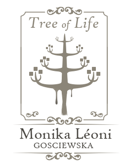 Monika - Léoni Gosciewska